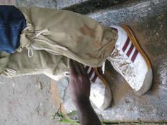 Knee Socks - Periyar Tiger Reserve - Kerela