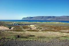Patreksfjrur Airport (Sig Holm) Tags: island iceland islandia sland islande icelandic vestfirir westfjords islanda ijsland islanti     slenskt