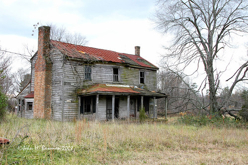 Fixer-upper - Virginia
