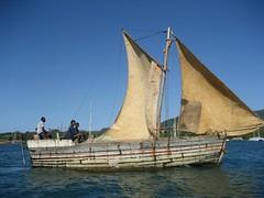slow boat Hellville