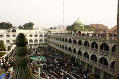 ed...the holly muslim festival in kathmandu,nepal. (phurpu tsering) Tags: phew