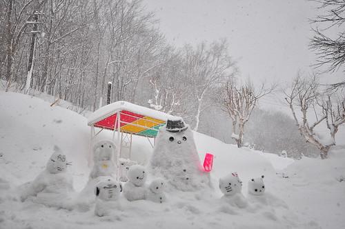 Muñecos de nieve class=