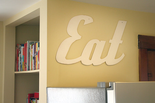 """Eat"""