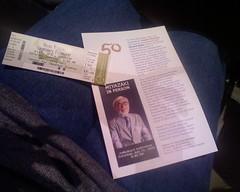 Conversation w/ Hayao Miyazaki @ Zellerbach Hall Cal Berkeley