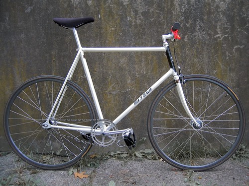 Miyata Track Bike