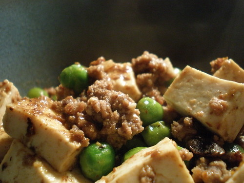 Mapo Tofu - We're Not Much More Than Anything..