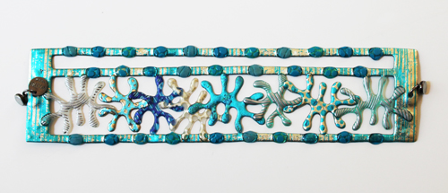 Bracelet aimanté Hybride Molusk
