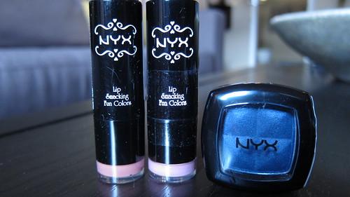 NYX items
