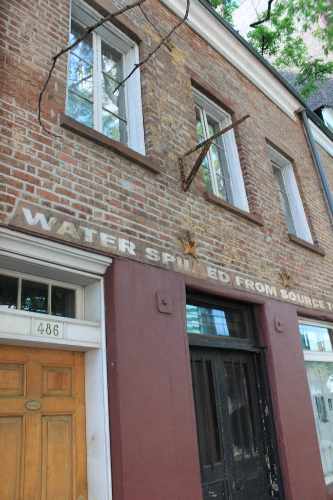 486 Greenwich Street House