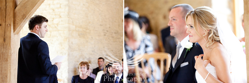 Kingscote Wedding Photographs 20
