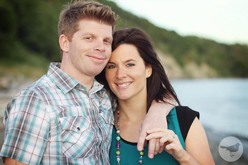 Brett & Sheena 1139