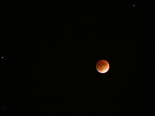 05 Lunar Eclipse by JL