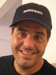 Le renault Sandero essayé par Clément