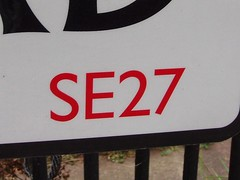 Picture of Locale SE27