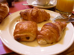 Breakfast at Crowne Plaza Hotel, Toulouse, FR