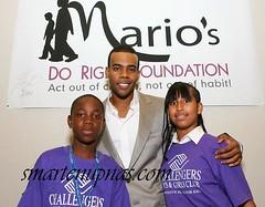 mario do right foundation