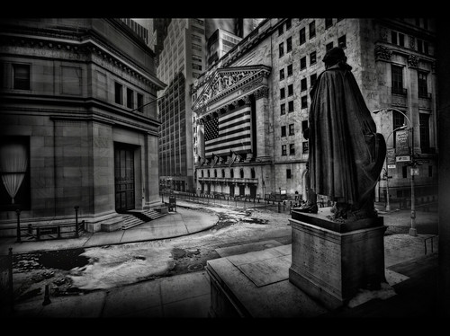 New York Stock Exchange | HDR