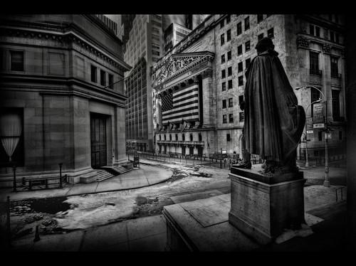 New York Stock Exchange | HDR