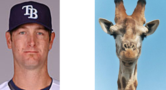 Separated At Birth? Jeff Niemann