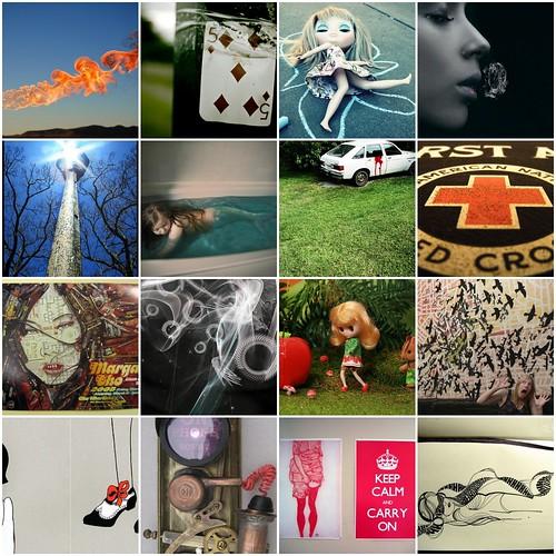 TILT / Flickr Faves 3.27