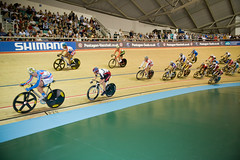 World Track Cycling Championships 2008