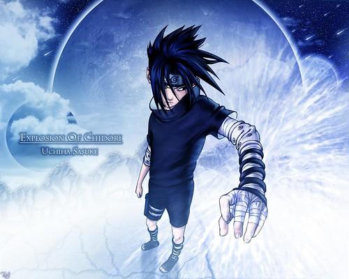 sasuke wallpaper. wallpaper sasuke. Sasuke Uchiha Chidori; Sasuke Uchiha Chidori