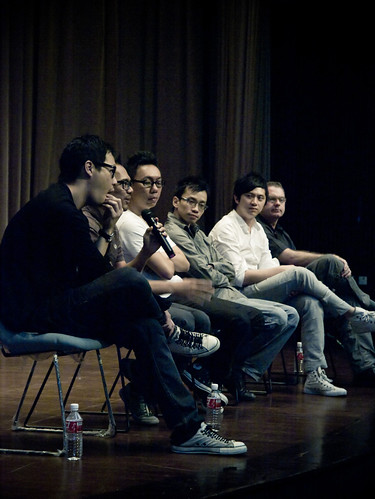 Crowbar Design Speakers 02
