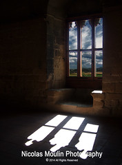 3 Fantasmas / 3 Ghosts / 3 Fantômes (Nicolas Moulin (Nimou)) Tags: aragon castillo matarraña valderrobres