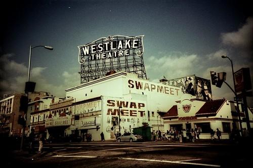 westlake theatre lomo