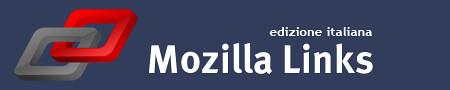 mozilla links - edizione italiana
