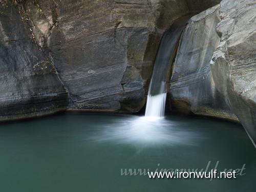 Bugsukan Pool Falls