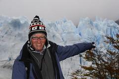 Perito Moreno Gletcher (AB Travel) Tags: travel glacier wereldreis argentinie travelaroundtheworld