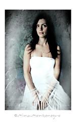 (Mina Montenegro) Tags: world girls portrait woman girl face portraits vintage women expression retrato retro retratos mina pinup montenegro mistery romina irreal rominamontenegro minamontenegro elasma