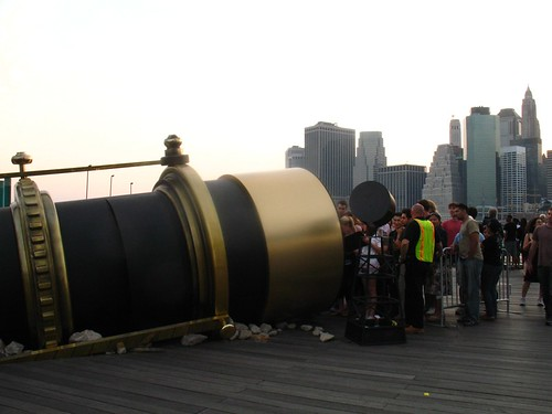 Telectroscope Imgs from Memorial Day Weekend