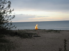 Phoenix, Lake Michigan, Sheboygan County, Wisconsin, May 2008, photo © 2008 by QuoinMonkey. All rights reserved.
