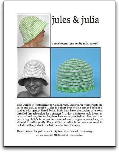 Jules & Julia (cover)