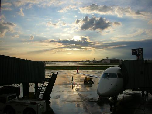 2-Minneapolis Airport