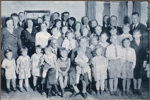 Frank Ellis Family #2