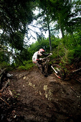 Downhill session (raoulteflouze) Tags: bike switzerland downhill trail biking mountainbiking freeride vtt pliades