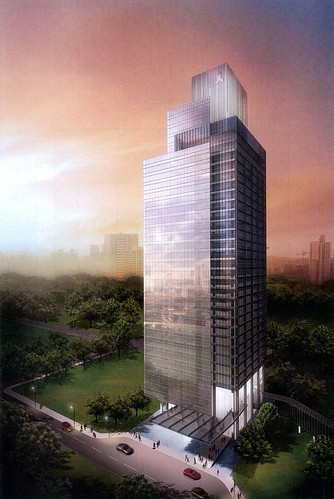 Jakarta l world trade centre ii iii l office 224m 31 fl 48 location eastern side of the wtc jln komanpo raka no of floor 29 plus few basements gumiabroncs Image collections