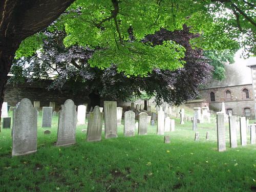 St. John's Churchyard 2
