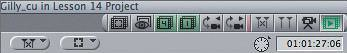 fcp timecode