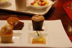 Dessert Comerc 24