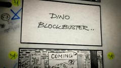 Dino Blockbuster - 40 million viewers on premiere