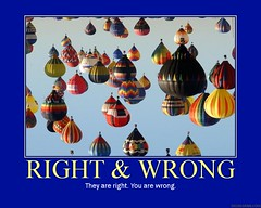 d right & wrong (dmixo6) Tags: sky colour balloons funny motivator error air hotair humor balloon right science wrong direction gravity heat irony reality despair motivation parody demotivator demotivation understand dmixo6
