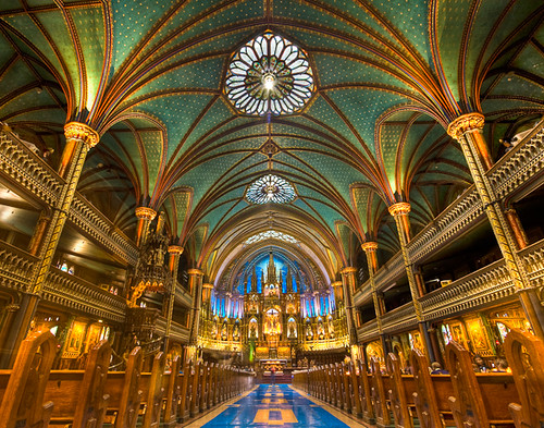 World S Most Beautiful And Spectacular Buildings The Rise