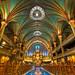 Notre-Dame Basilica – HDR
