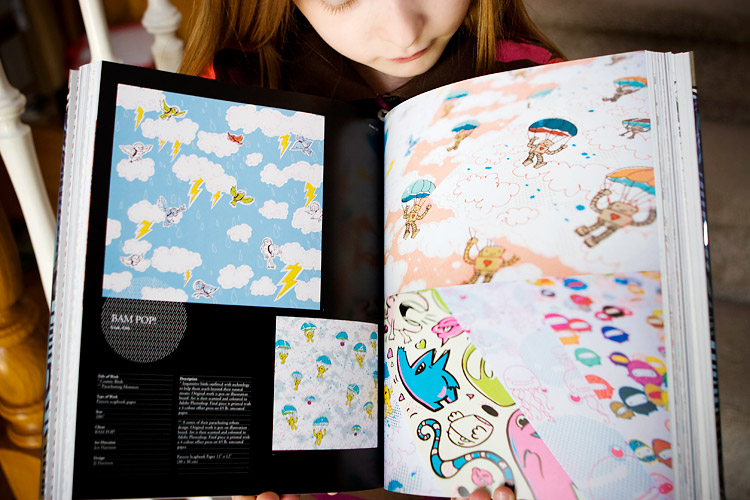 simply pattern book