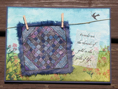 Purple Faerie - Quilts 002