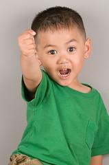 Kung Fu Ethan (Conrad Castelo) Tags: portrait children nikon child ethan castelo conrad vr afs cls 70200mm d300 sb800 ifed f28g zoomnikkor creativelightingsystem strobist afsvrzoomnikkor70200mmf28gifed conradcastelo